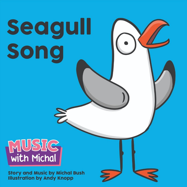 Seagull Song by Music with Michal