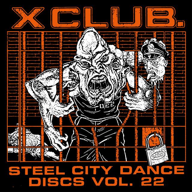 Steel City Dance Discs Volume 22 Image