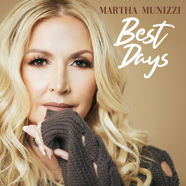 Martha Munizzi - Best Days (Live)