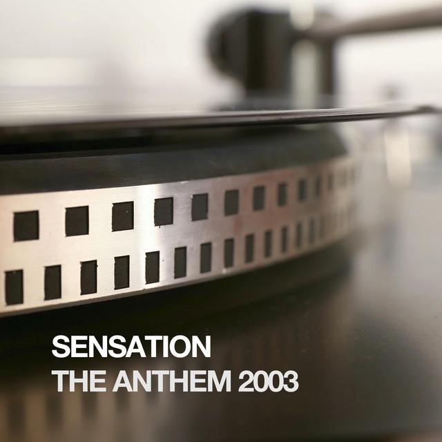 The Anthem 2003 - Radio Edit