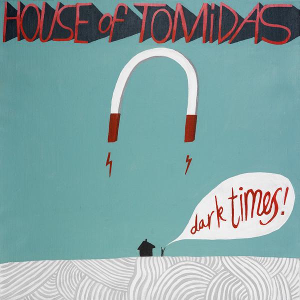 House of Tomidas
