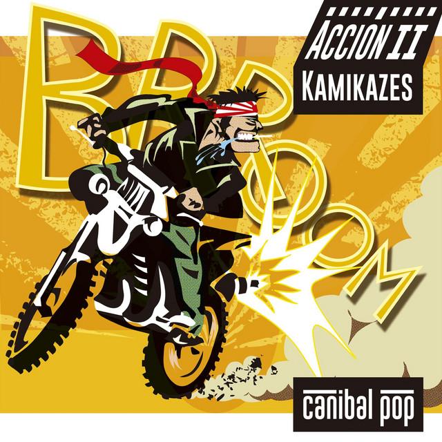 Canibal Pop