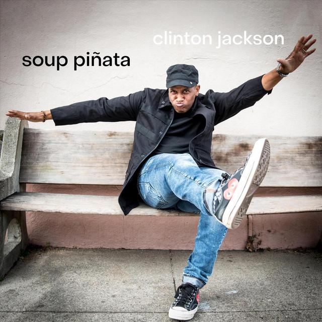 Soup Piñata Image