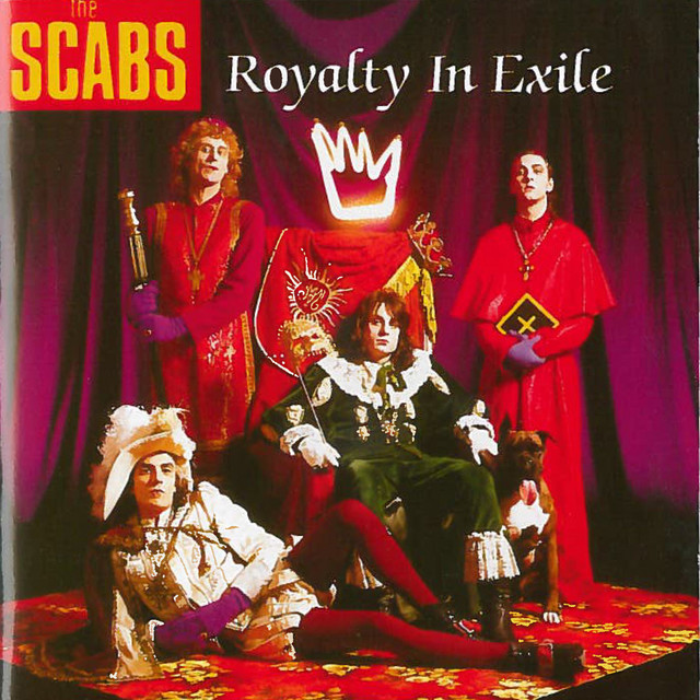 Image The Scabs