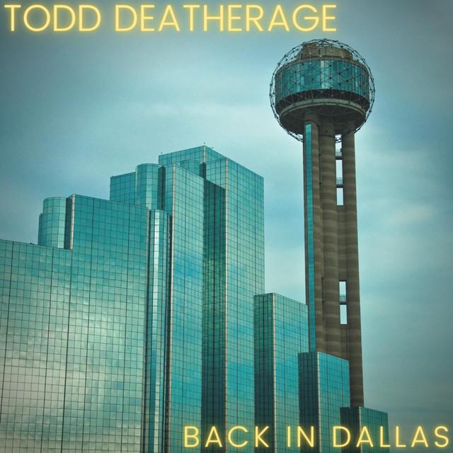 Back in Dallas