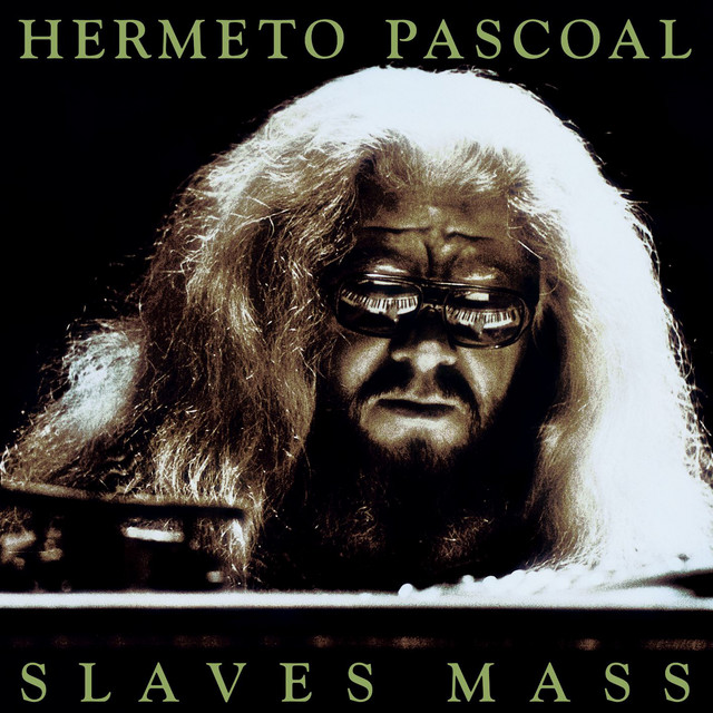 Slaves Mass (Expanded)