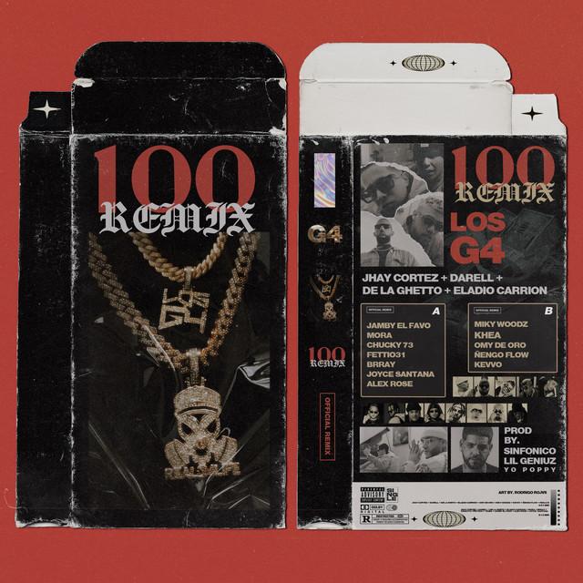 100 - Lado B Remix