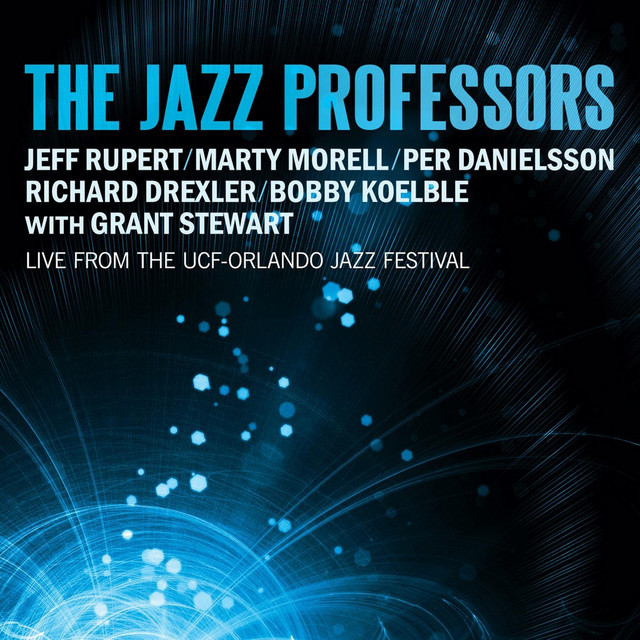 The Jazz Professors Live from the UCF-Orlando Jazz Festival