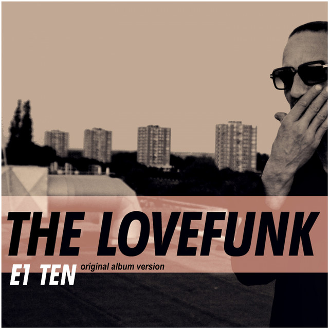 The Lovefunk