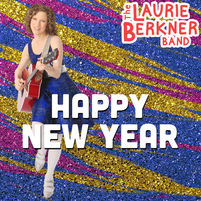Happy New Year by Laurie Berkner Band
