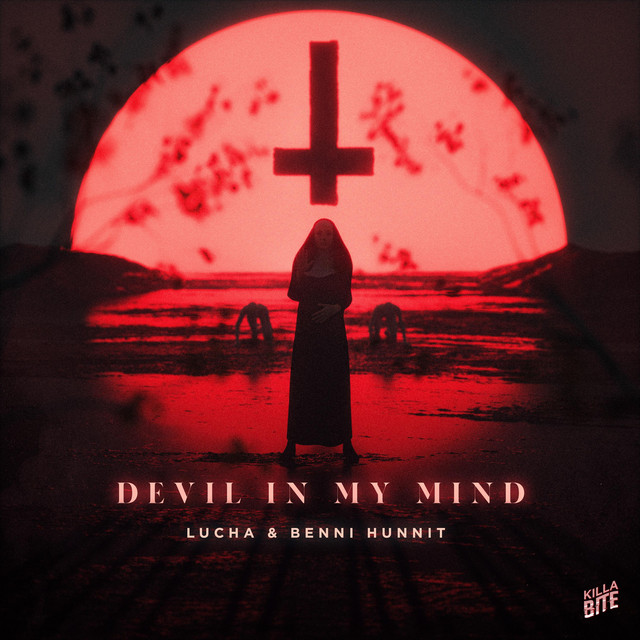 Devil In My Mind Image