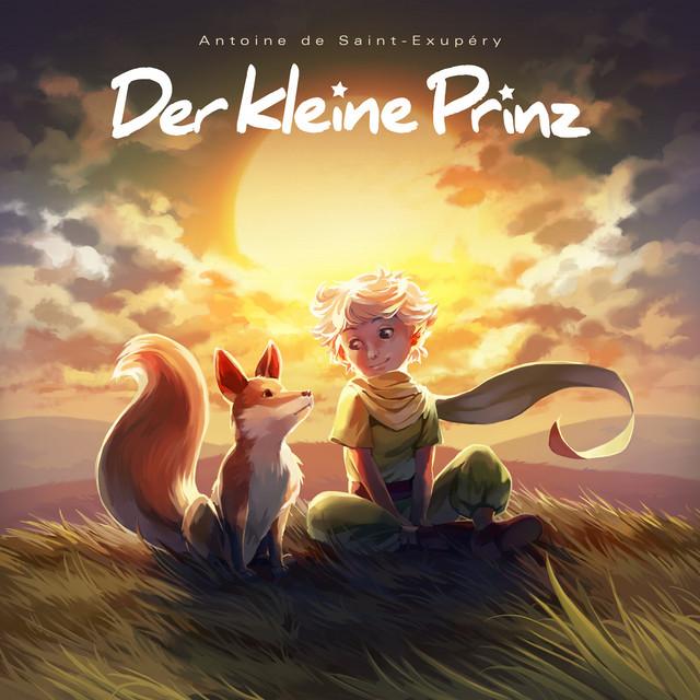 Holy Klassiker Folge 01: Der kleine Prinz Cover