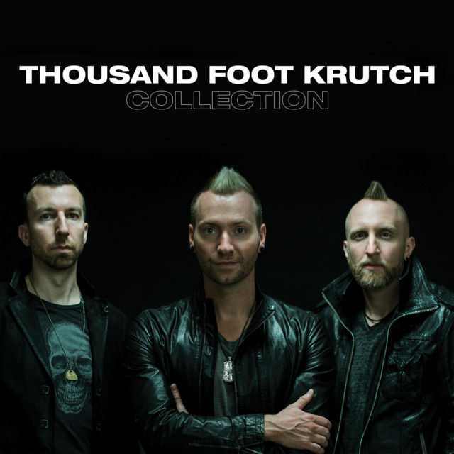 Thousand Foot Krutch Collection