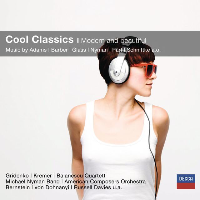 Cool Classics (CC) [Classical Choice]