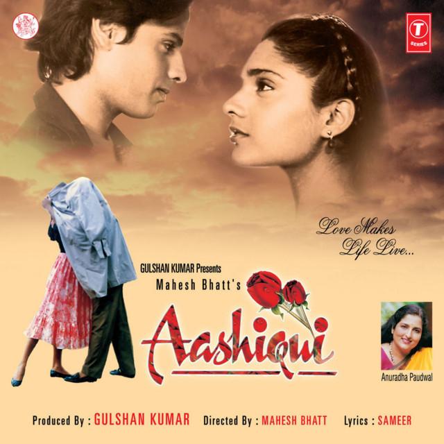 Aashiqui - Official Soundtrack
