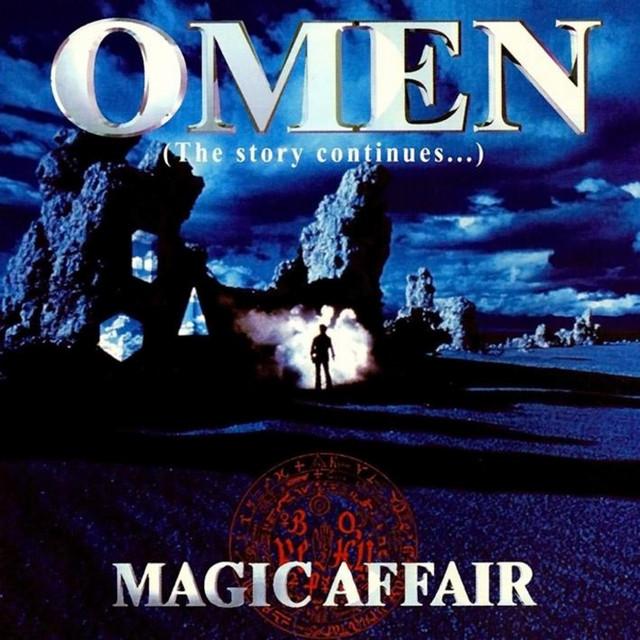 Magic Affair