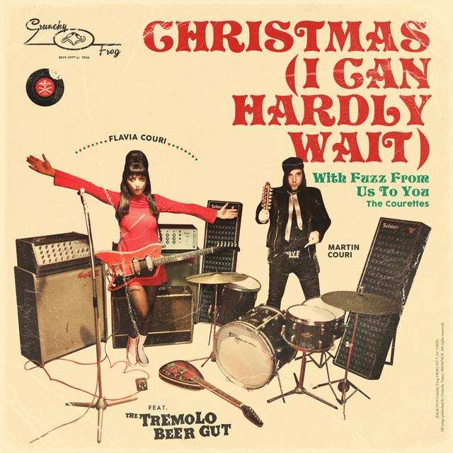 Christmas (I Can Hardly Wait)