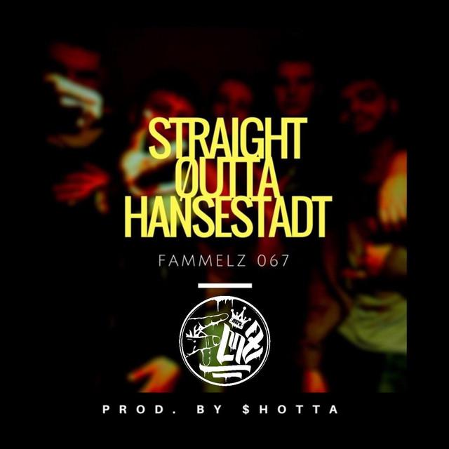 Straight Outta Hansestadt
