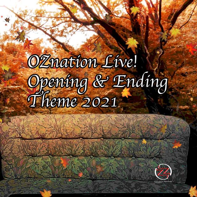 OZnation Live! Opening & Ending Theme 2021 Image