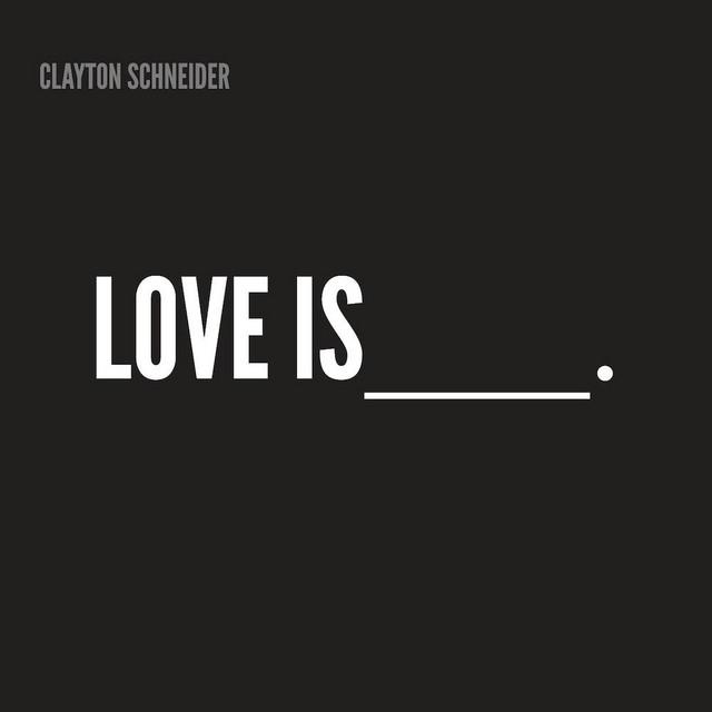 Clayton Schneider