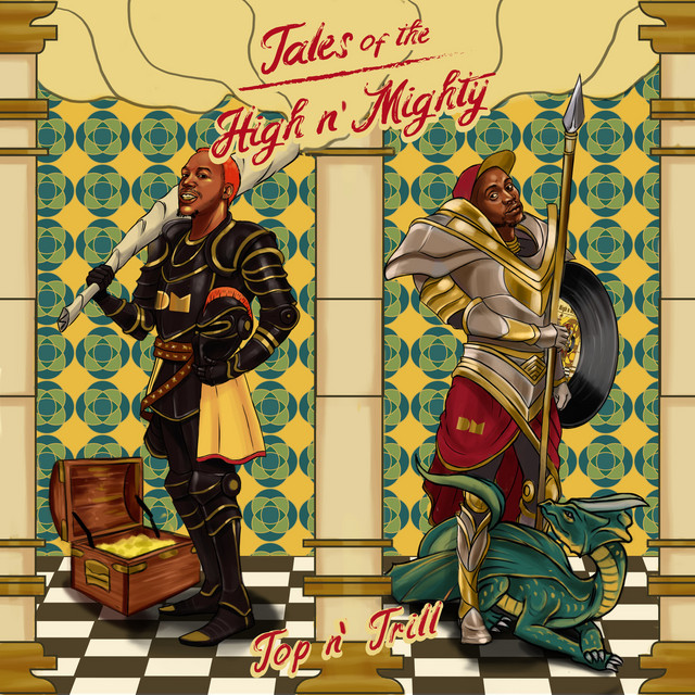 Tales of the High 'n Mighty