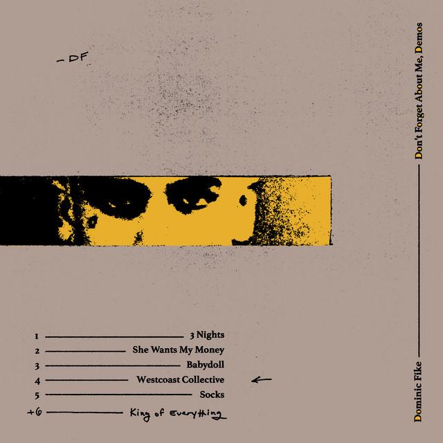 3 Nights album cover