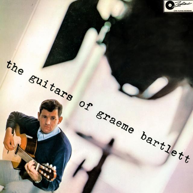 The Guitars of Graeme Bartlett