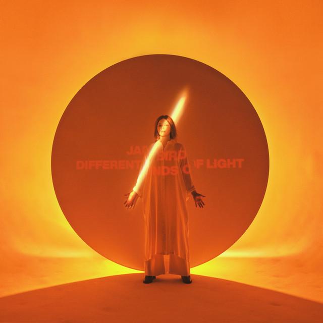 Album cover art: Jade Bird - Different Kinds of Light