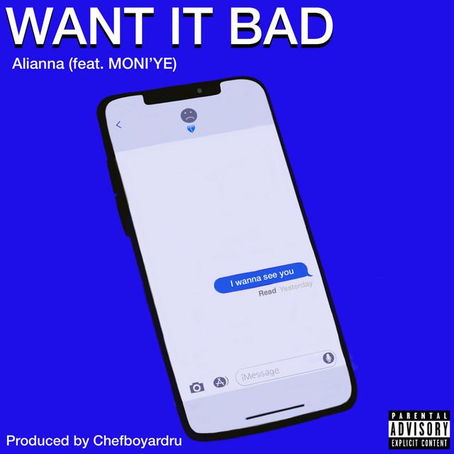 Want It Bad