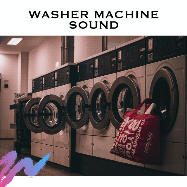 Washer Machine Sound - Loopable