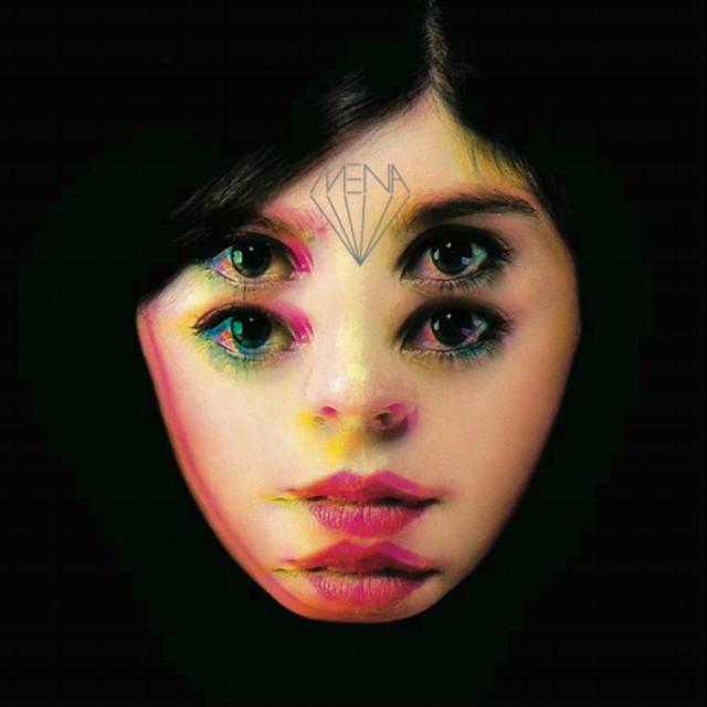 Luz De Piedra Luna album cover