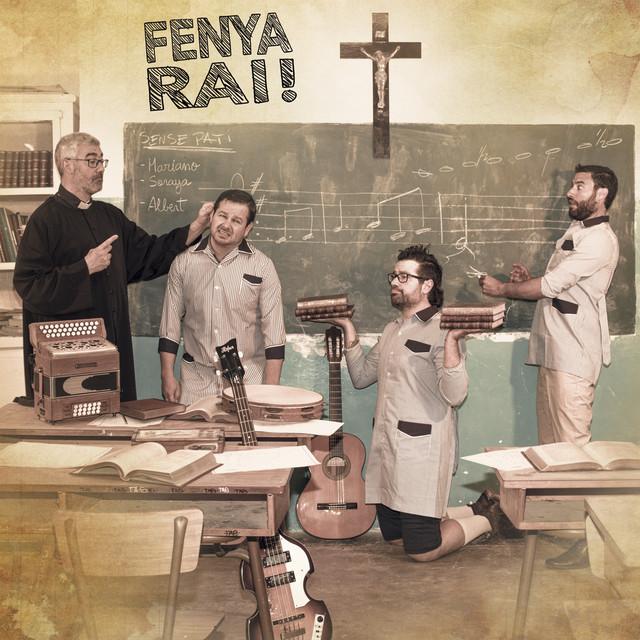Fenya Rai