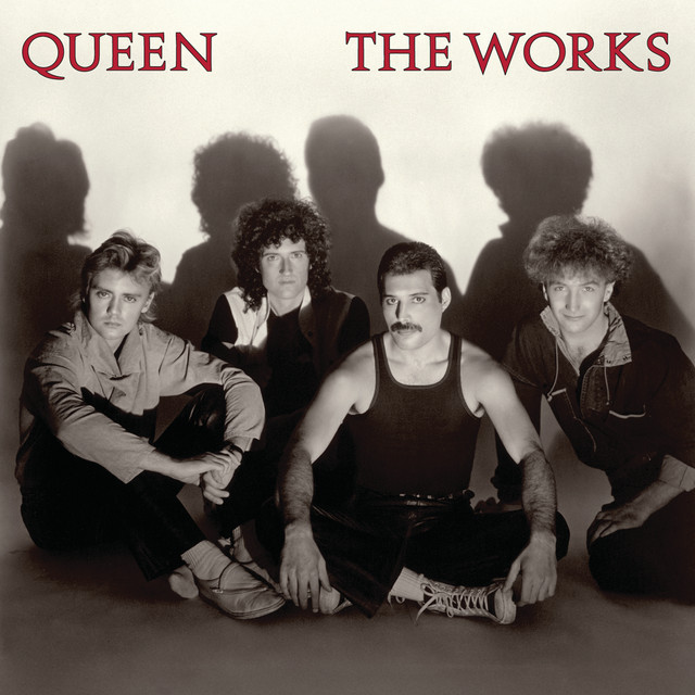 Queen Thank God It's Christmas - 2011 Remaster acapella