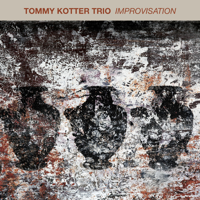 Tommy Kotter Trio