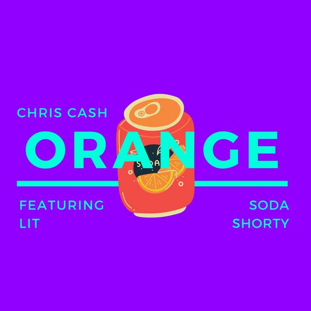 Orange Soda Shorty