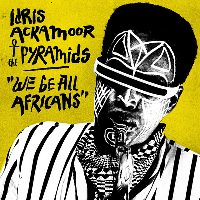 Idris Ackamoor & The Pyramids tickets and 2020 tour dates