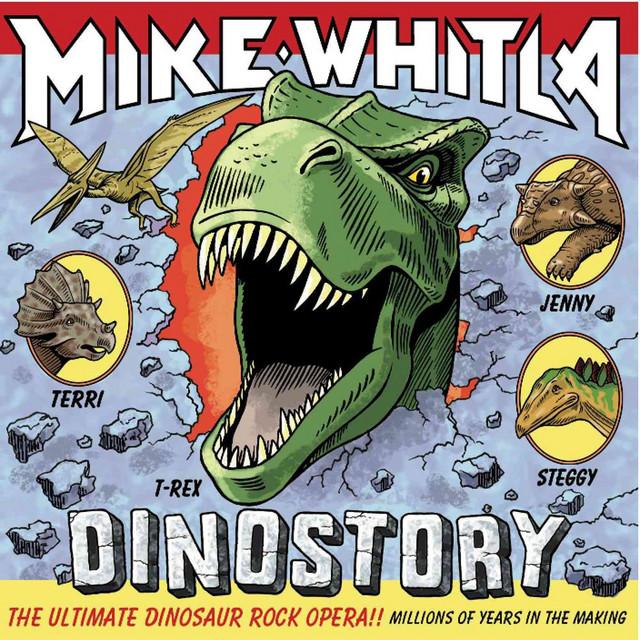 Mike Whitla