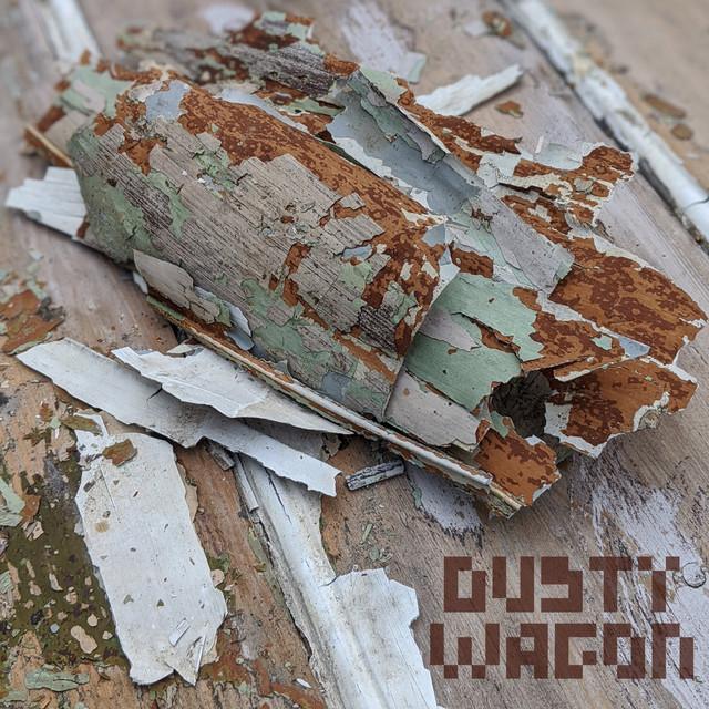 Dusty Wagon Image