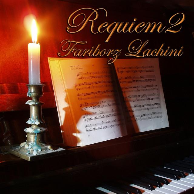 Requiem 2 - Solo Piano