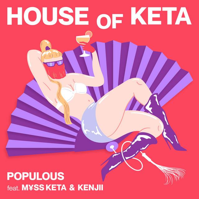 HOUSE OF KETA