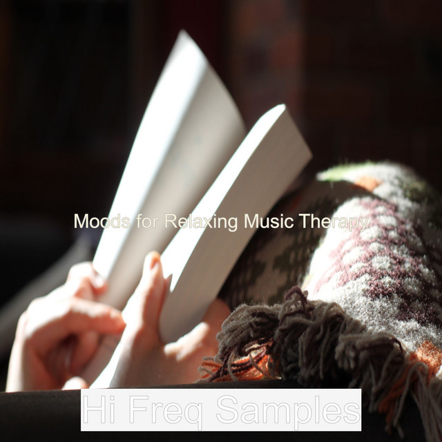 Moods for Relaxing Music Therapy