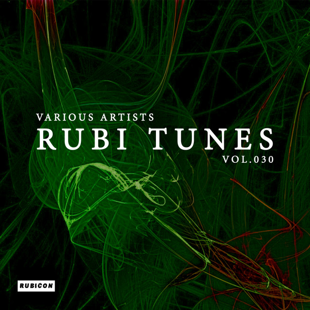 Rubi Tunes, Vol. 030