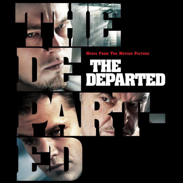 Dropkick Murphys album cover