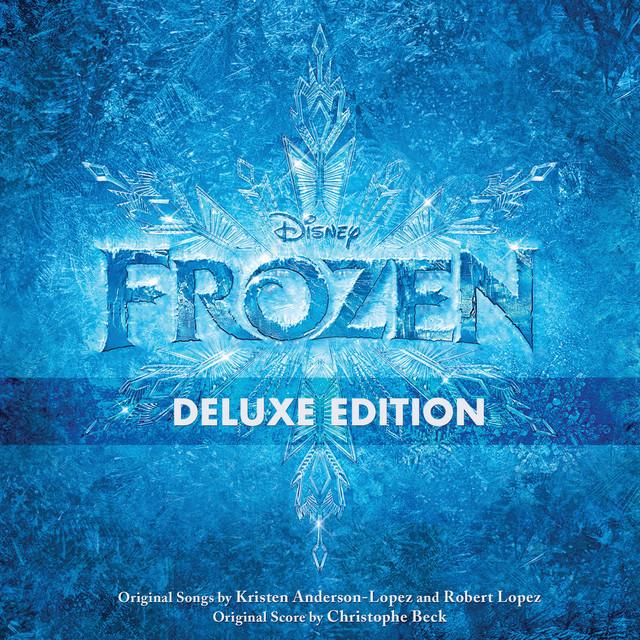 Frozen (Original Motion Picture Soundtrack / Deluxe Edition)