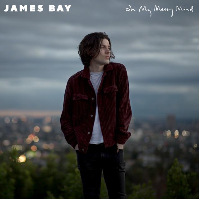 James Bay Peer Pressure (feat. Julia Michaels) acapella