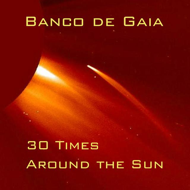 30 Times Around the Sun