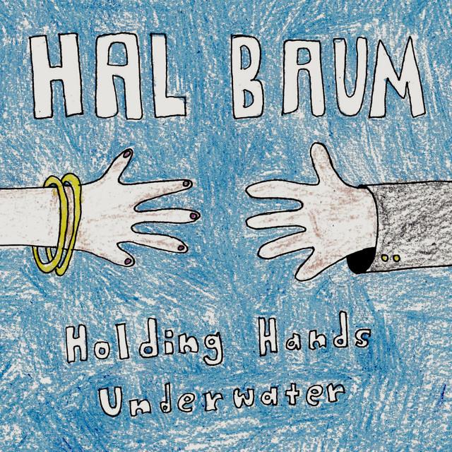 Holding Hands Underwater