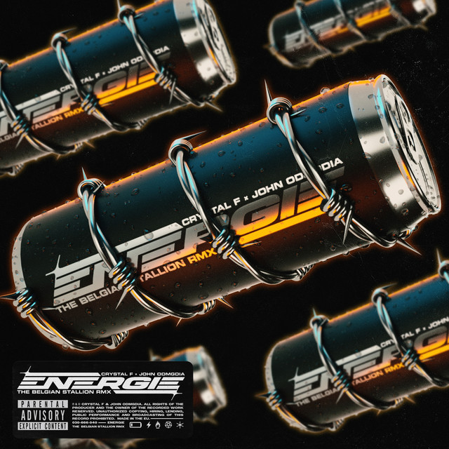 Energie (The Belgian Stallion Remix)