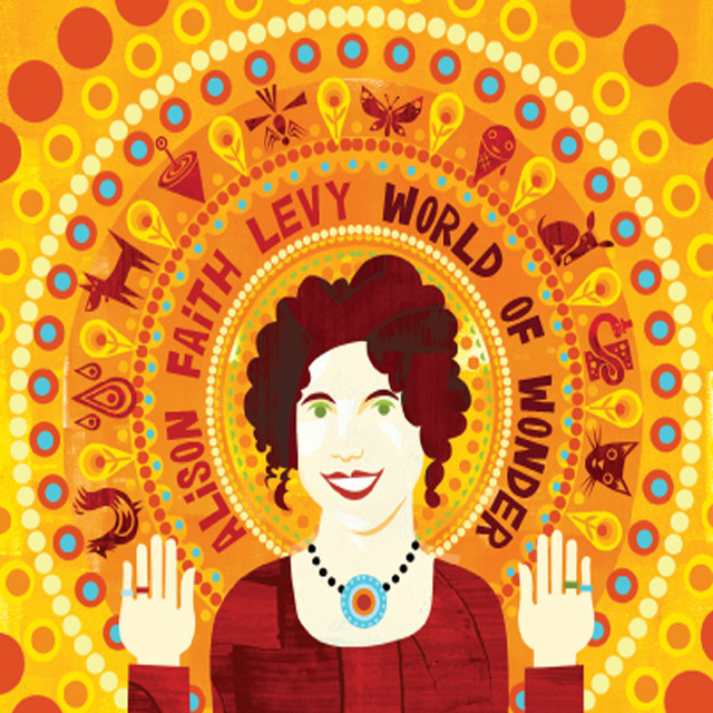 World of Wonder by Alison Faith Levy