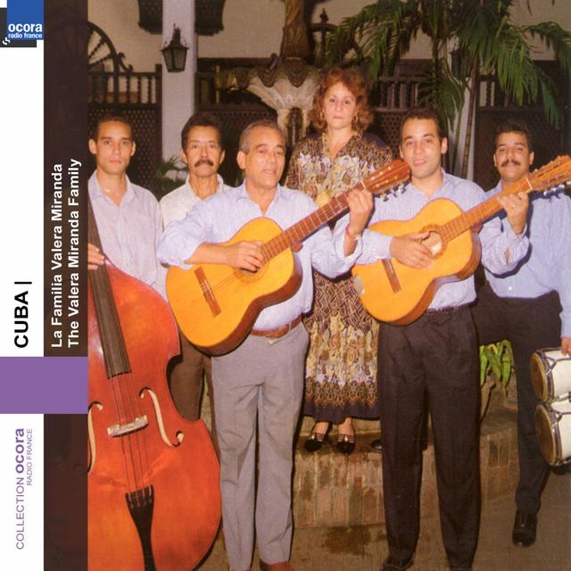 Cuba : La Familia Valera Miranda